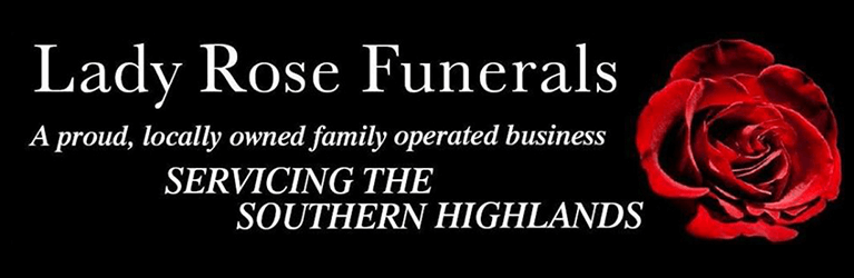 lady rose funerals southern highlands