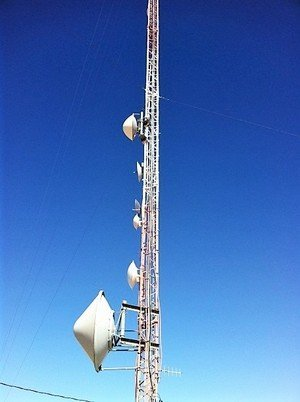Radio Tower Leasing Odessa, TX