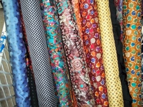 Modena industrial fabric trading