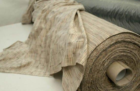 producción y venta de tejidos