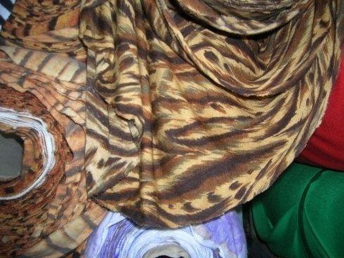 venta y fabricación de seda