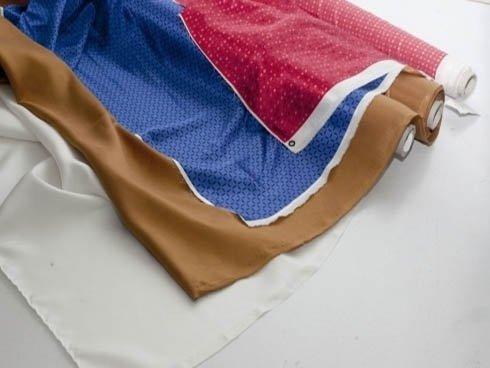 Verkauf von Textilgarnen