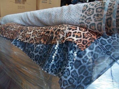 Baumwolle Herstellung und Verkauf
