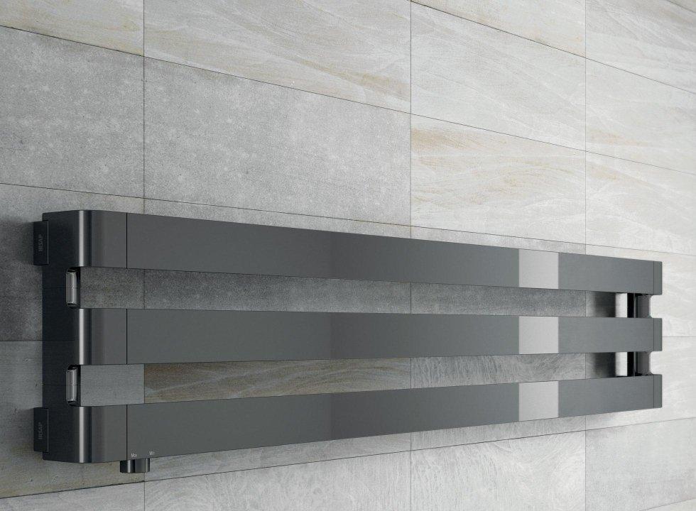 radiatori moderni design Gamma napoli caserta