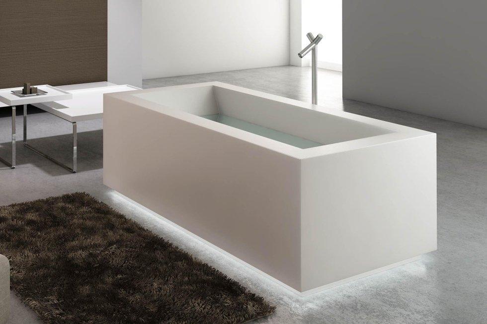vasche ambiente moderno napoli caserta
