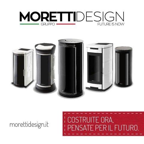 Gamma Moretti Design 2016