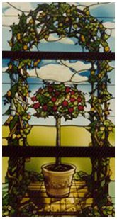 Custom Leaded Glass Buffalo, NY