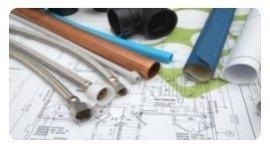 realizzazione impianti idraulici per bagni, sostituzione sanitari, posa rivestimenti e piastrelle