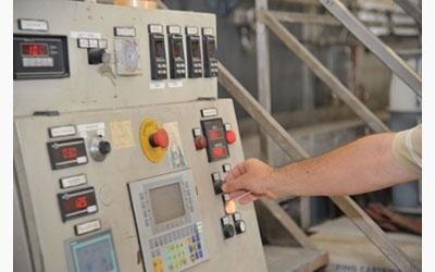 macchinari lavorazioni alluminio e leghe