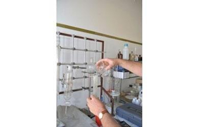 ossidazione e trattamento alluminio