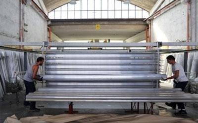 impianti depurazione metalli