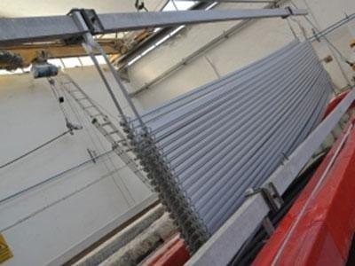 trattamenti finitura alluminio