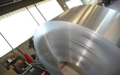 lavorazione alluminio a strati