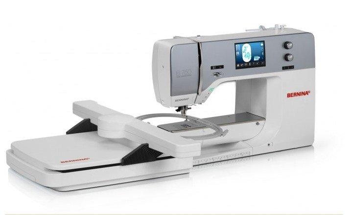 macchina per cucire e ricamare Bernina