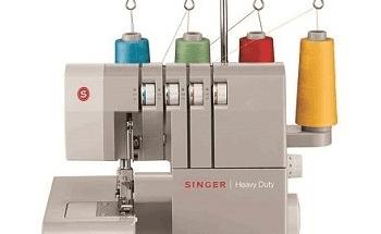 Heavy Duty di SINGER®: la nuova taglia cuci