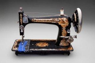 macchine cucire