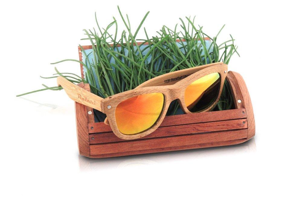 occhiale bamboo ottica solferino