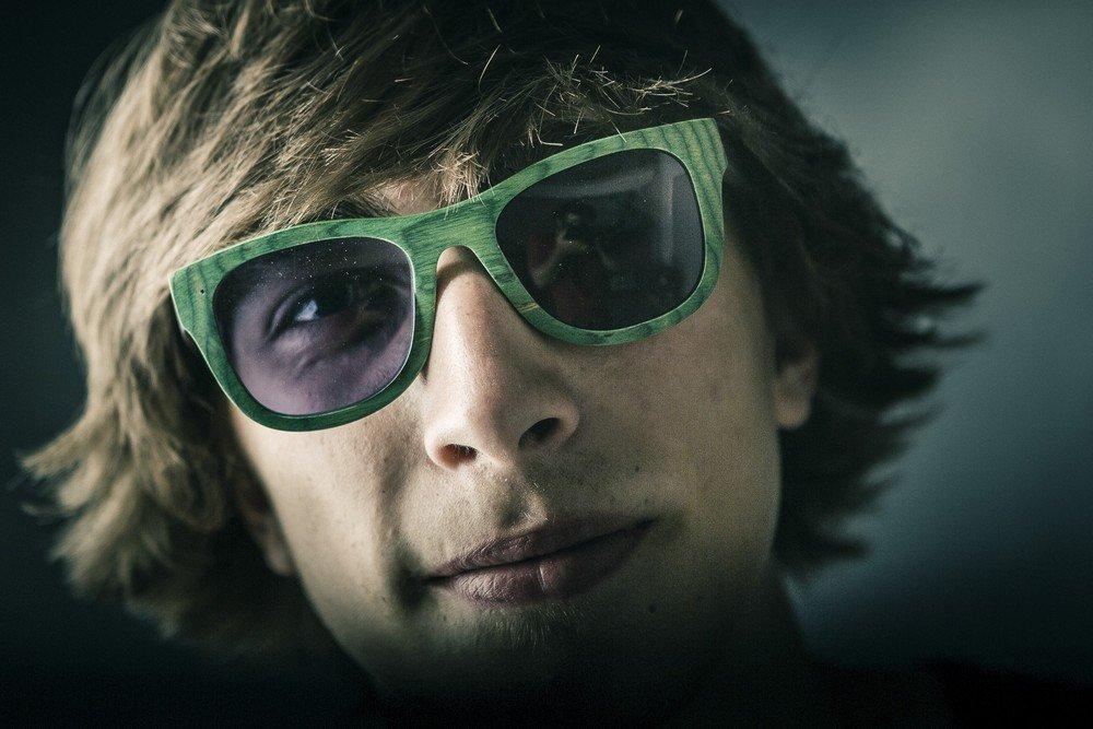 occhiale raleri