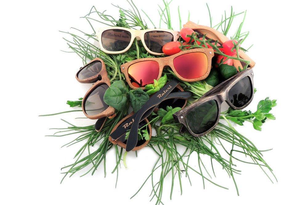 occhiali bamboo ottica solferino