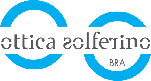 OTTICA SOLFERINO BRA logo