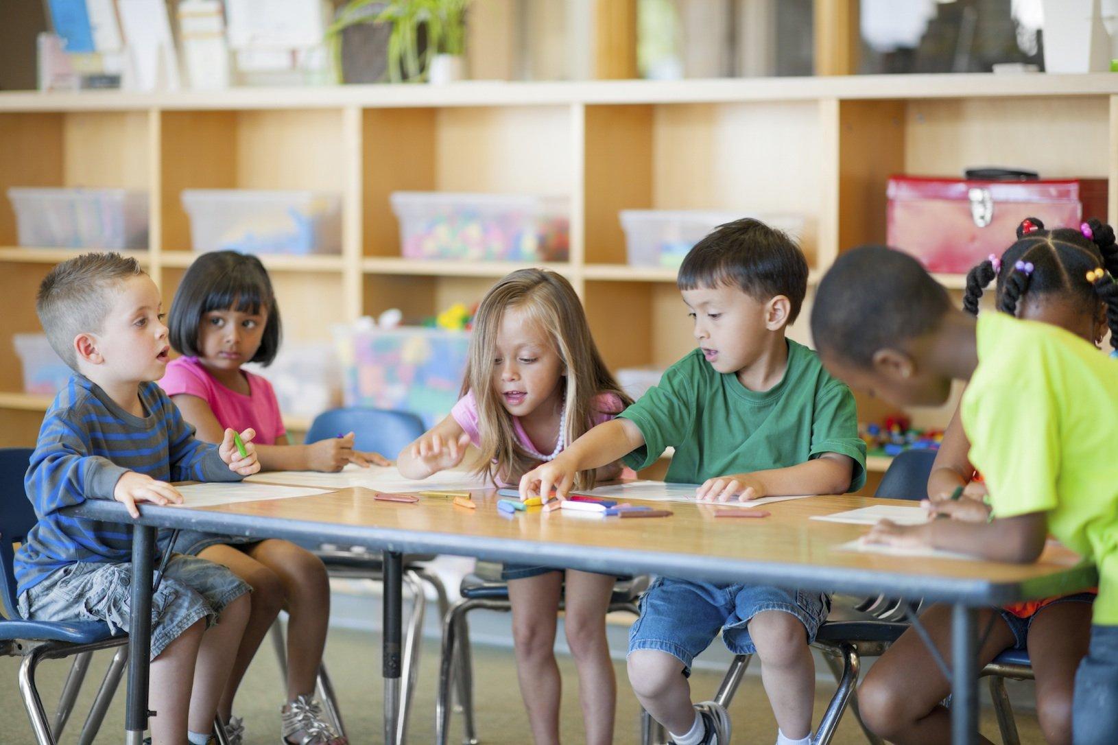 San Marcos Educational Foundation - Elementary School