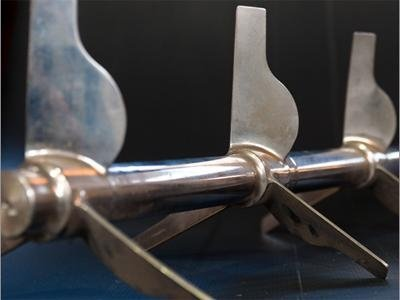 prodotto di carpenteria metallica