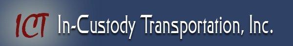 In-custody Transportation logo