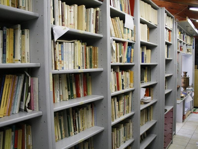 Biblioteca dell