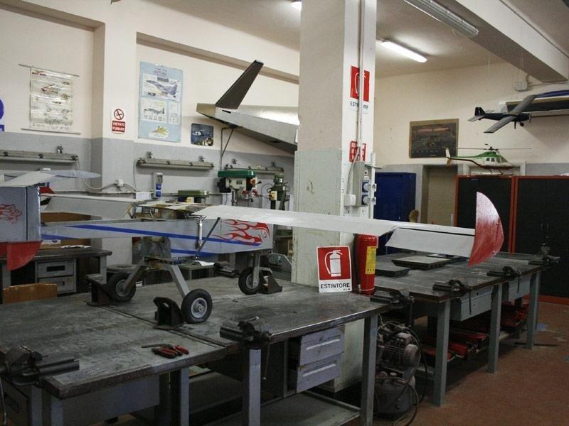 Laboratorio istituto