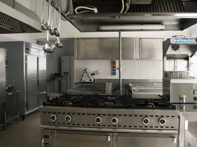 Cucina mensa
