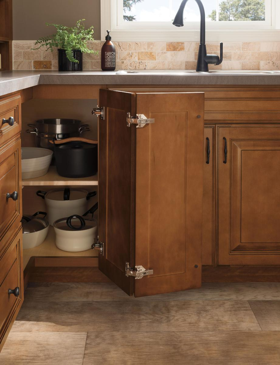 Kitchen Storage Options Buffalo, NY