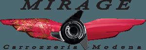 CARROZZERIA MIRAGE logo