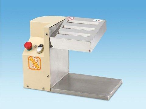 Machine coupe-feuille électrique