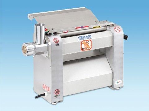 Profi-Ausrollmaschine für Nudelteig