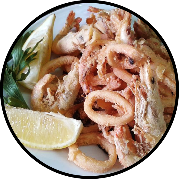 Ristorante pesce Golfo Aranci