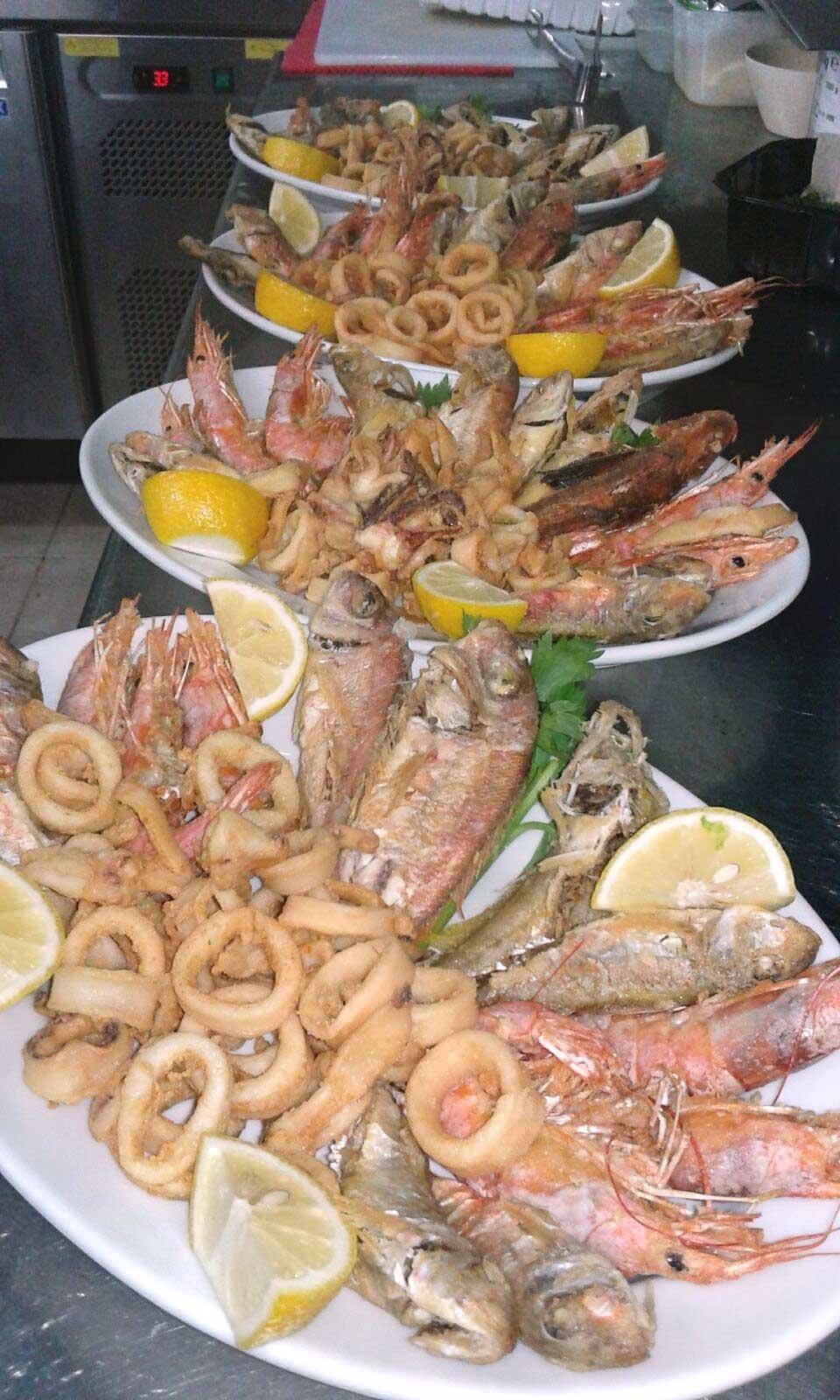 ristoranti Golfo Aranci