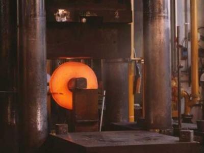 lavorazione metallo
