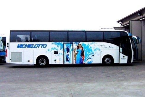 Noleggio autobus in giornata