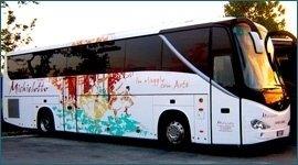 noleggio autobus 75 posti