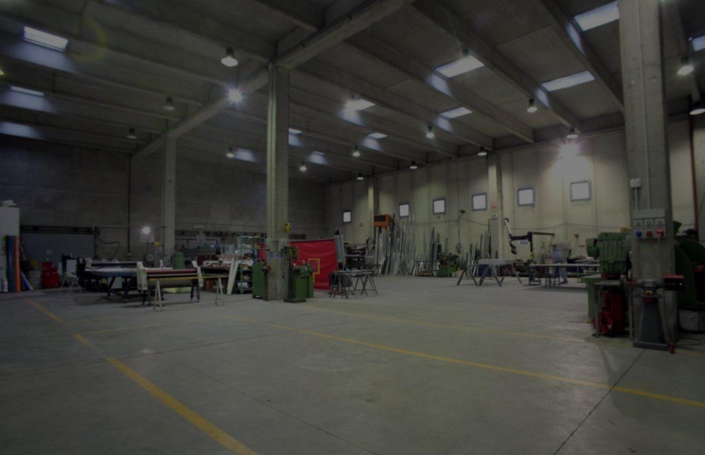 Lavboratorio di produzione