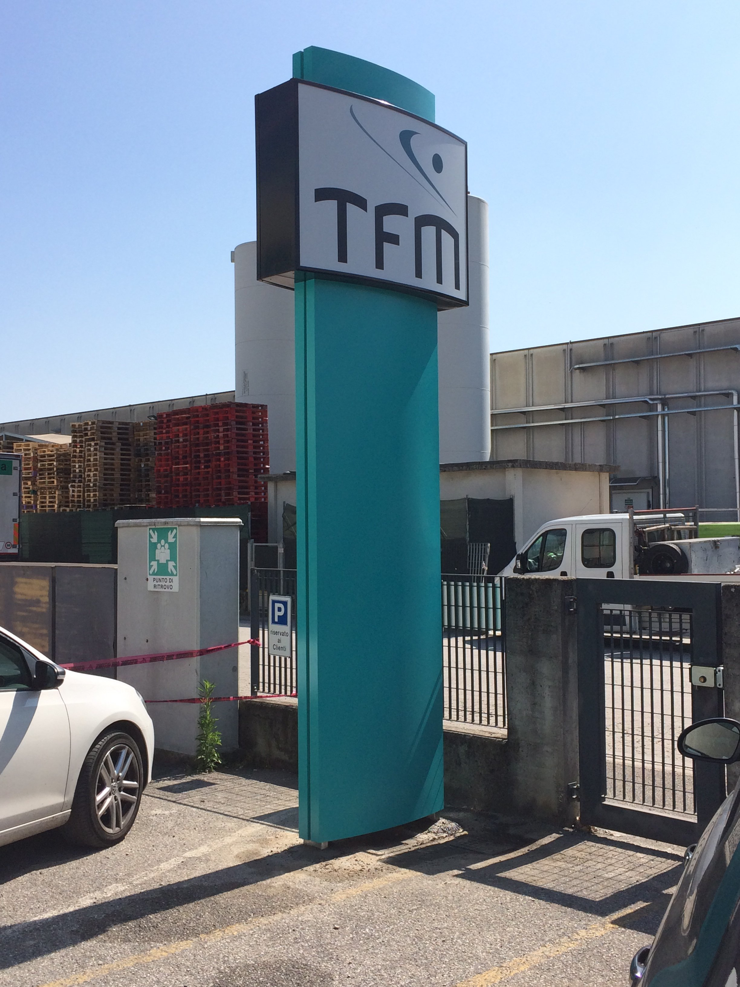totem TFM
