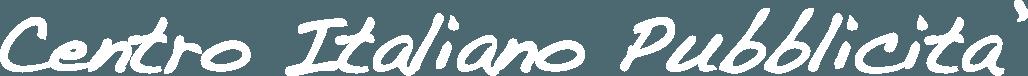Centro Italiano Pubblicità - Logo