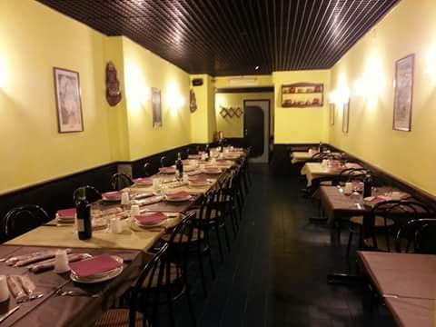 Inside tables