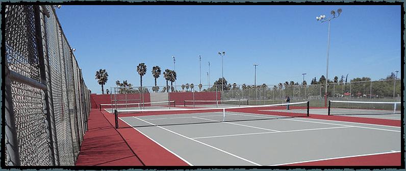 Basketball Court Resurfacing Lafayette, CA