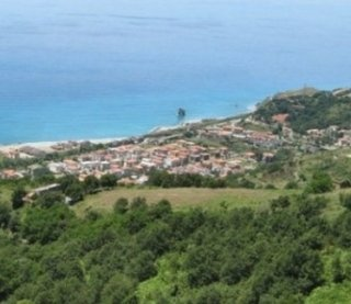 Bed and Breakfast  Terme Luigiane, Acquappesa (CS), camere sul mare