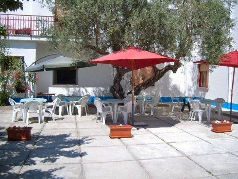 Tavolini bar