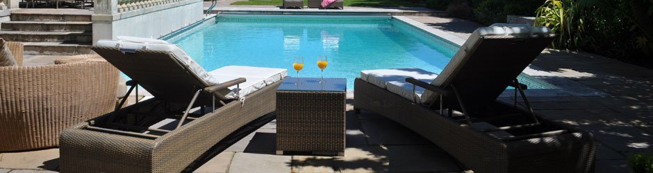 Have your swimming pool refurbished by the experts at Westcountry Leisure