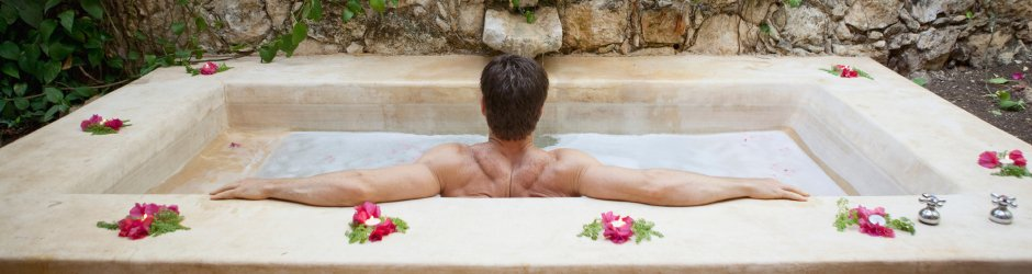 Spa pools for your relaxation from Westcountry Leisure