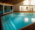 Indoor pools by Westcountry Leisure