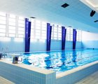 Commercial pools by Westcountry Leisure